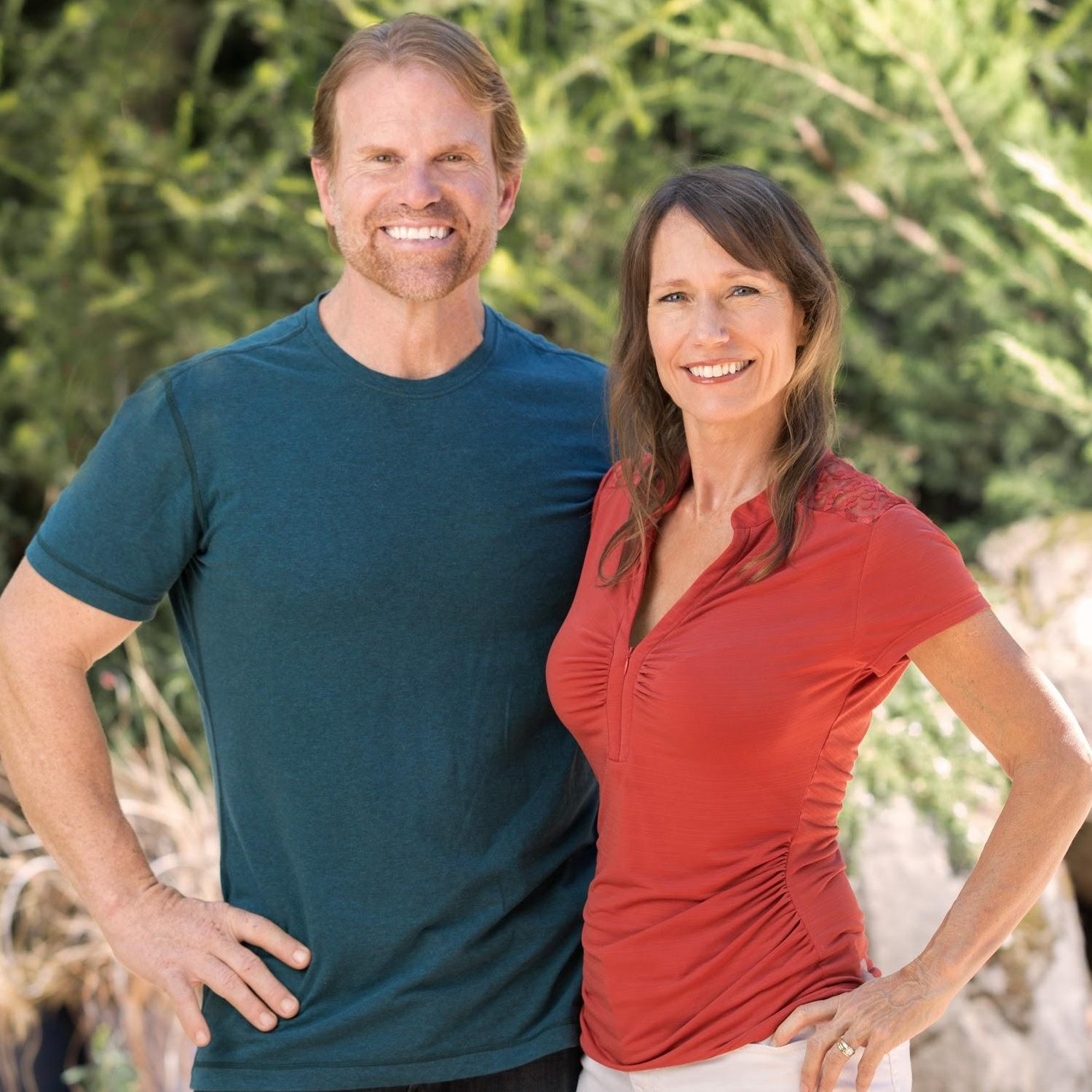 Rich & Kathy Fettke - texas real estate market - tips from the pros