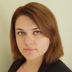 Daniela Andreevska - California real estate market trends