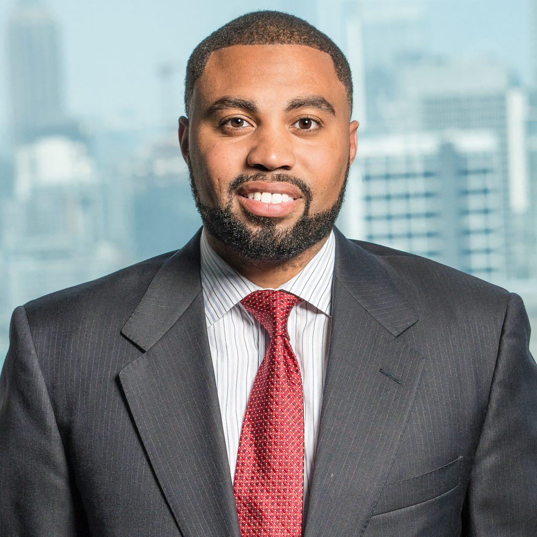 Cedric Matheny - Georgia Real Estate Market Trends 2019