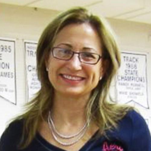 Catherine vanVonno, Ph.D., President and CEO of 20Four7VA