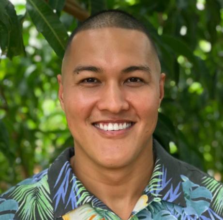 Dustin Amodo, Owner of Island Property Buyers