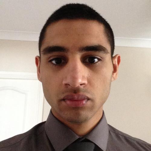 Usman Ali, Owner of Boomerang Social