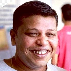 Amit Khare, Owner of Mrs Daaku Studio