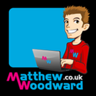Matthew Woodward - affiliate marketing for beginners