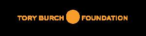 tory burch foundation logo