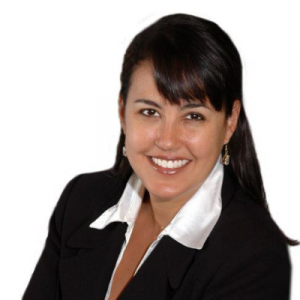 Alyson Silverman, Broker Associate with Keller Williams Calabasas