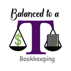 Balanced to a T Bookkeeping
