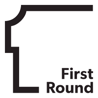 First Round Review finance blog logo