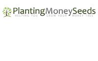 Planting Money Seeds finance blog logo