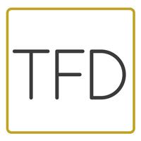 The Financial Diet finance blog logo