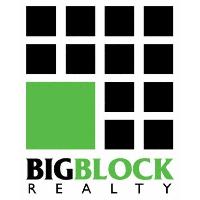 BigBlock Realty logo