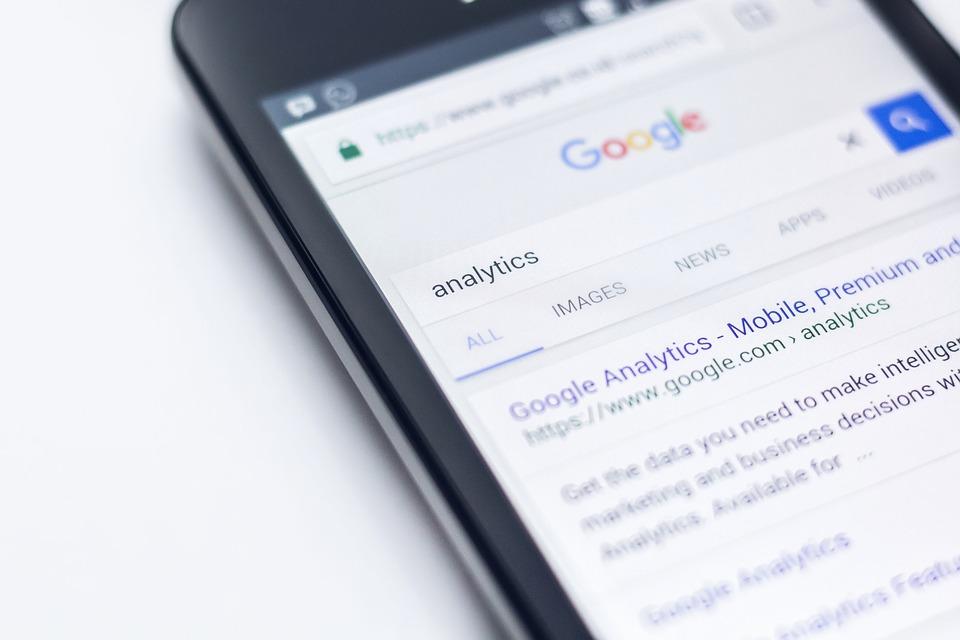 Google Robocall SEO Scam