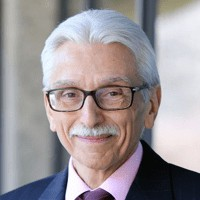 Alexander J. Sannella, professor of accounting and information systems at Rutgers University Business School