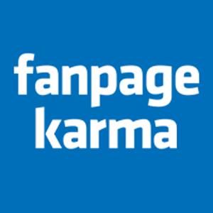 Fanpage Karma