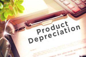 Product Depreciation