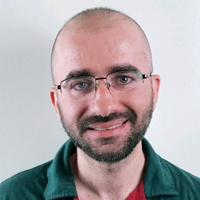 Sergio Arboledas, SEO Specialist, MintTwist