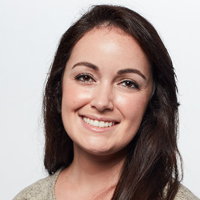 Christina Brodzky, Founder & Chief Strategist, MediaSesh