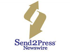 Send2Press logo