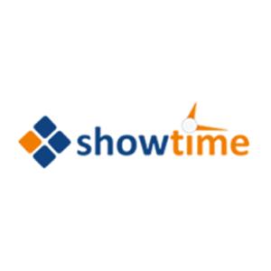 ShowTime Mobileapp