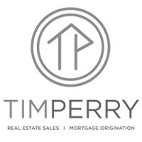 Tim Perry Real Estate Logo