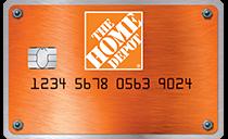 home improvement credit card