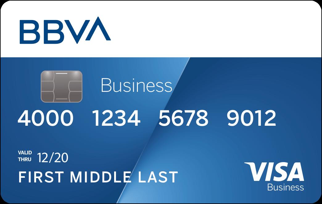 BBVA Compass Visa®