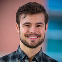 Jacob Landis-Eigsti, Owner of Jacob LE Video Production