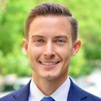 James McGrath, Co-founder of Yoreevo LLC
