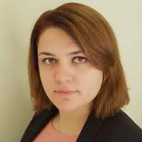 Daniela Andreevska, Marketing Director with Mashvisor