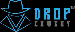 DropCowboy logo