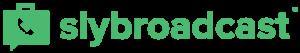 SlyBroadcast logo