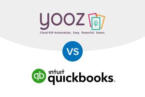 Yooz vs QuickBooks