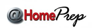 @HomePrep logo