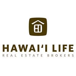 Hawai'i Life Real Estate Brokers logo