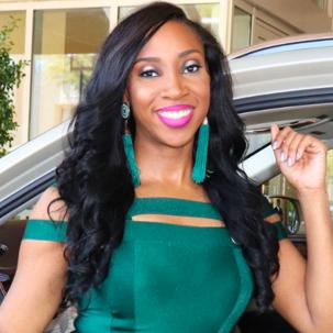 Kendra N. Jones, Public Relations & Marketing Strategist with KendraJones.com