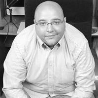Joel Razi Lutfiyya with Small Business Growth