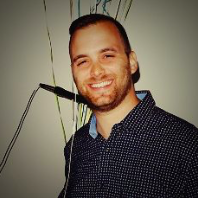 Yoav B. Guttman, Demand Generation Manager with PhotoShelter