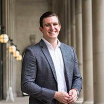 Nick Brennan, Founder & CEO of Watch Social Media