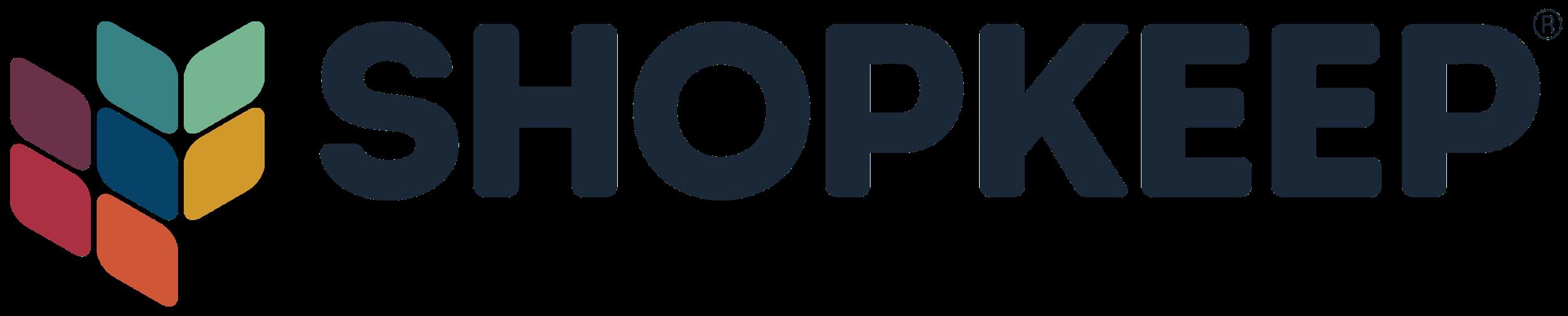 ShopKeep logo