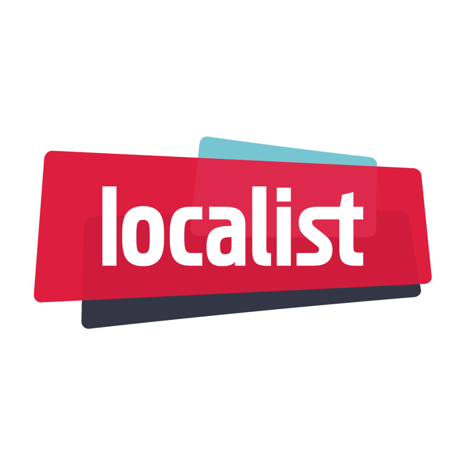Localist reviews