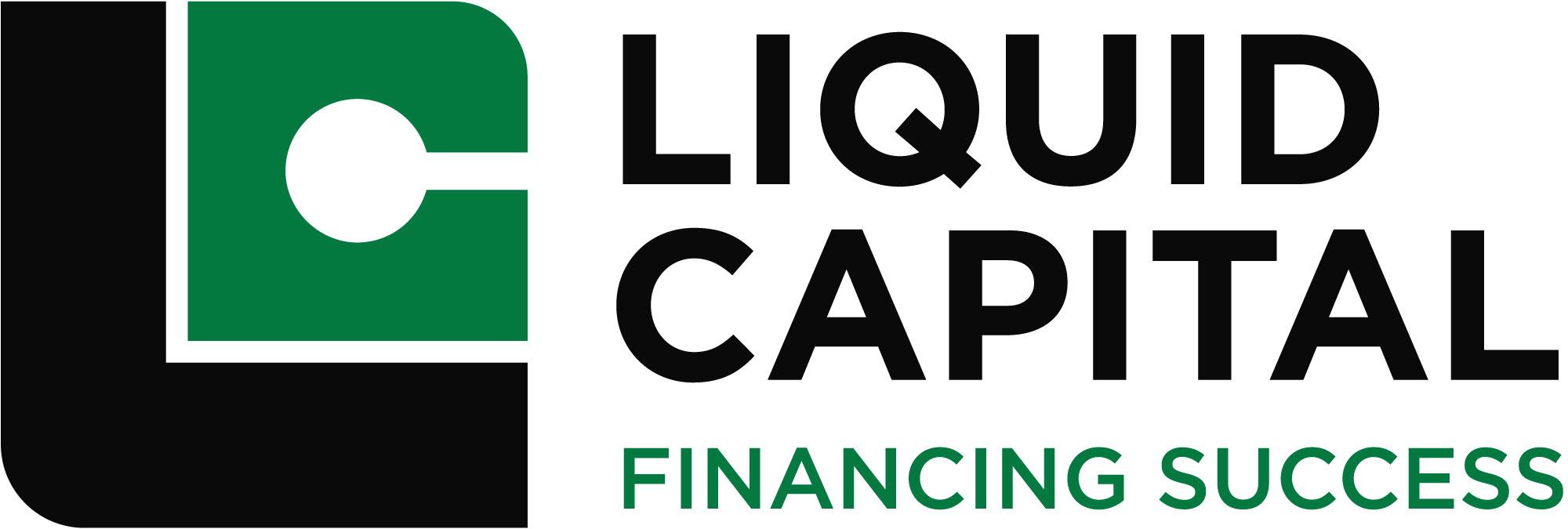 Liquid Capital logo
