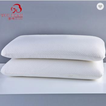 Two orthopedic pillows