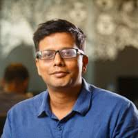 Niaj Ranjan Rout, CEO & Co-founder of Hiver