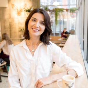 Jasmine Glasheen retail store operations