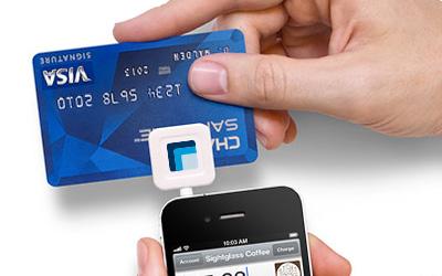 Payment Depot mobile card reader