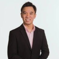 Ted Chong - how to start a blog