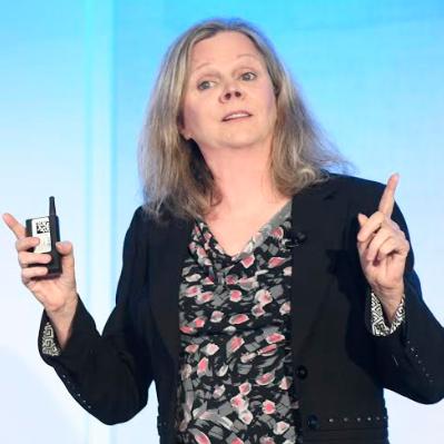 Julie Austin, CEO, Creative Innovation Group