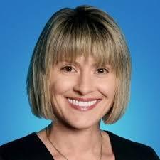 Adrienne Cooper headshot