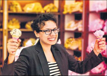 Photo of Angela Mary Vaz