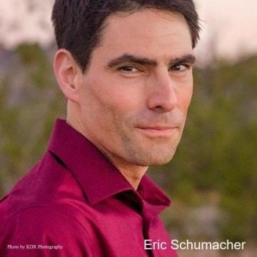 Eric Schumacher - how to make a commercial